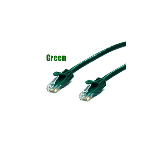Bytecc C6EB-25G Cat 6 Enhanced 550MHz Patch Cables