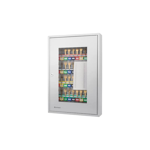 Barska CB12950 50 Position Key Cabinet with Glass Door