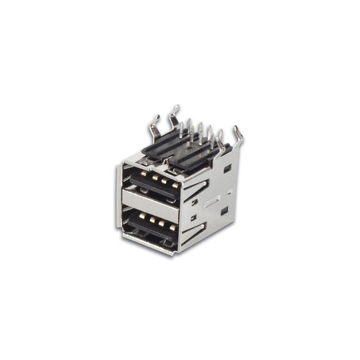 Velleman CC090: USB Double Female Connector
