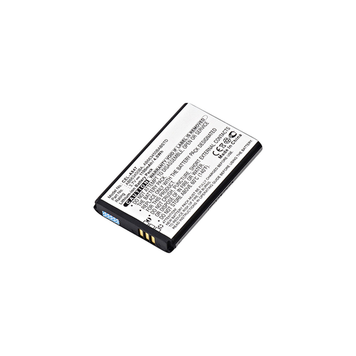 Dantona CEL-A847 - Lithium-Ion Battery for Select Samsung Cell Phones