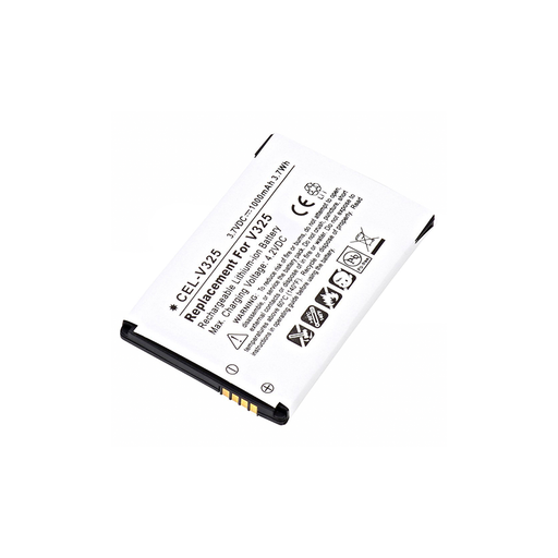 Dantona CEL-V325 3.7V 1000 mAh Li-ion Motorola Replacement Battery