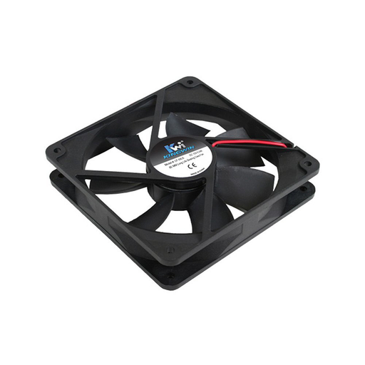 Kingwin CF-014LB 140mm Advance Series Long Life Bearing Fan Case