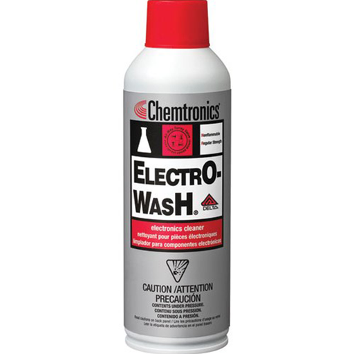 Chemtronics DEL2201 Degrease Cleaner, 19oz Aerosol