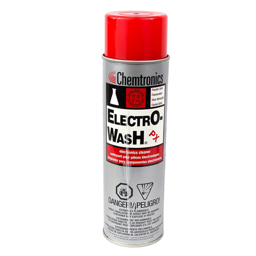 Chemtronics ES1210 Electronics Degreasing Cleaner, 12.5oz Aerosol