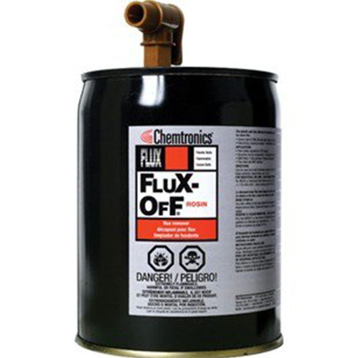 Chemtronics ES135 CFC Free Flux Off, 1gal