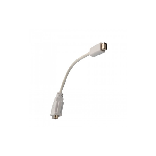 Syba CL-ADA31020 Mini-DVI to DVI Adapter Cable