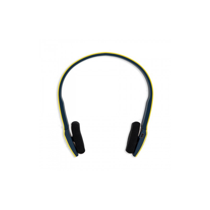 Syba CL-AUD23038 Bluetooth Sport Stereo Headphone with Built-in Microphone and Remote Control Buttons