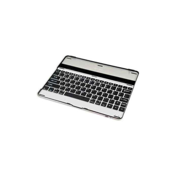 Syba CL-KBD23025 Bluetooth 3.0 Wireless Keyboard and Case for iPad2 and New iPad