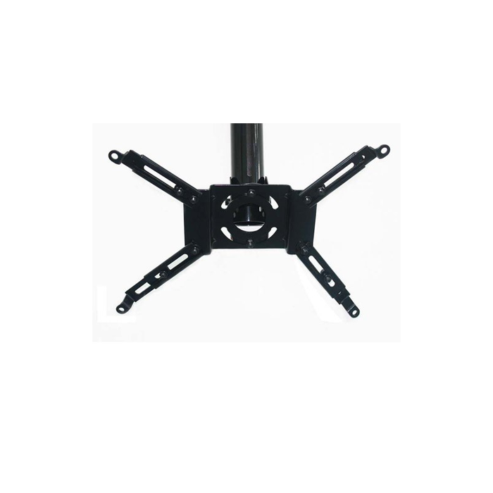 Bytecc CM-120  Extendable Ceiling/Wall Mount for Projector/LCD Monitor w/ VESA 50/75/100/200 Adaptor