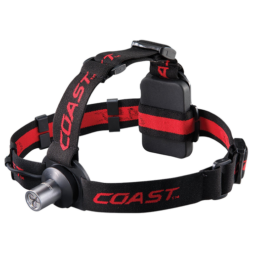 Coast HL3 100 Lumen LED Headlamp