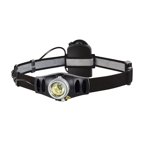 Coast HL7R Rechargeable Focusing LED Headlamp with Variable Light Control