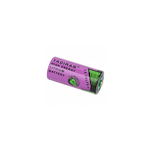 Dantona COMP-100 3.6 Volt 1450 mAh 2 AA Lithium Battery