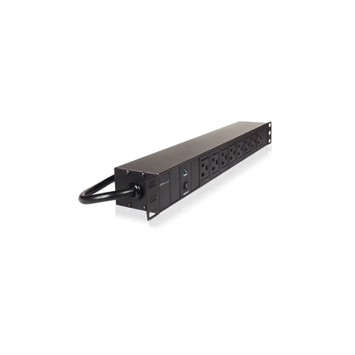 iStarUSA CP-PD108  8 Outlets Power Distribution Unit