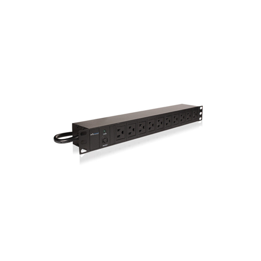 iStarUSA CP-PD110  10 Outlets Power Distribution Unit