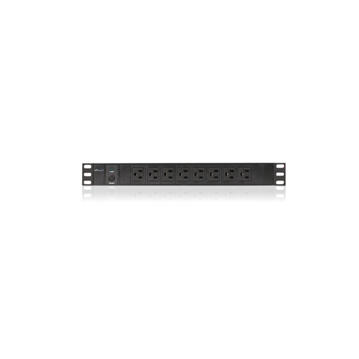 iStarUSA  CP-PD116S-20  16 Outlets Power Distribution Unit