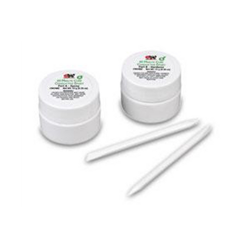 Chemtronics CW2460 60 Minute Conductive Epoxy