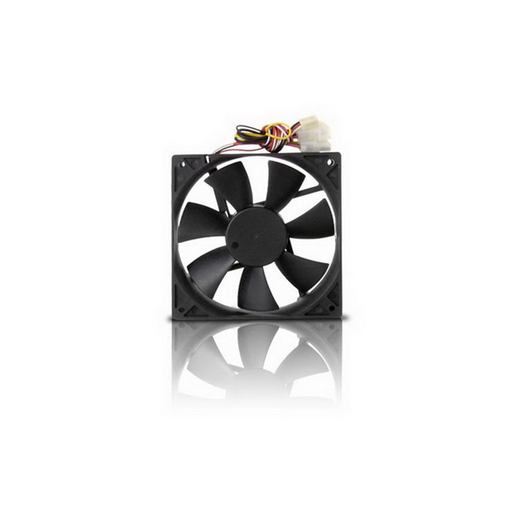 iStarUSA DD-FAN120 120mm Ball Bearing Fan
