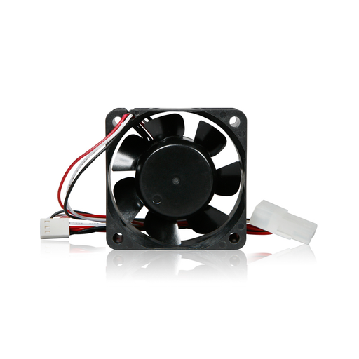 iStarUSA DD-FAN60-Q 60mm Liquid State Bearing Fan