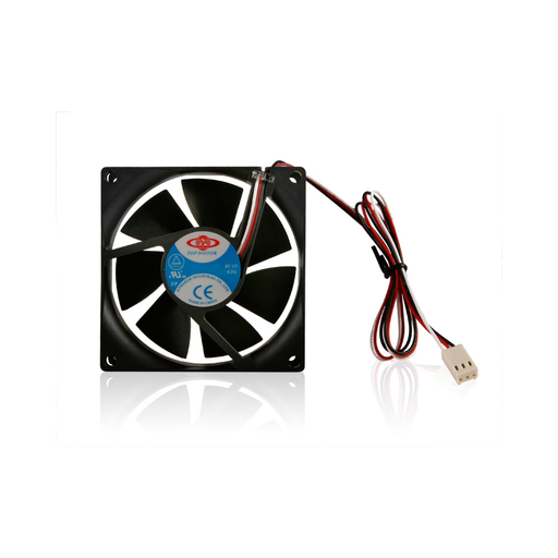iStarUSA DD-FAN80 80mm Ball Bearing Fan
