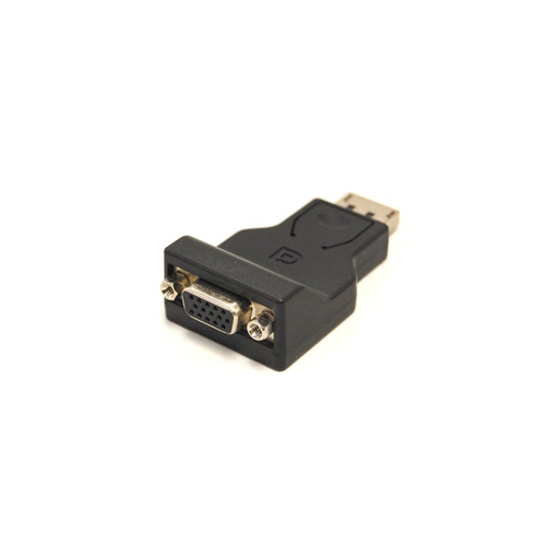 Bytecc DP-SVGA DisplayPort male to VGA female Adaptor