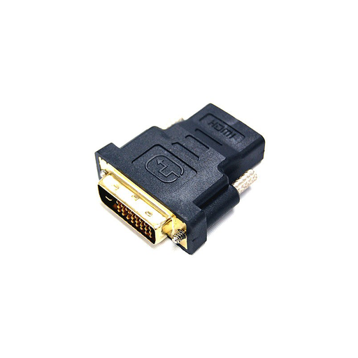 Bytecc DVI-HM DVI (Dual-link) Male to HDMI* Female Cable Adaptor