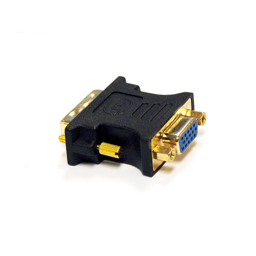 Bytecc DVI-SVGA DVI Male to VGA Female Adaptor
