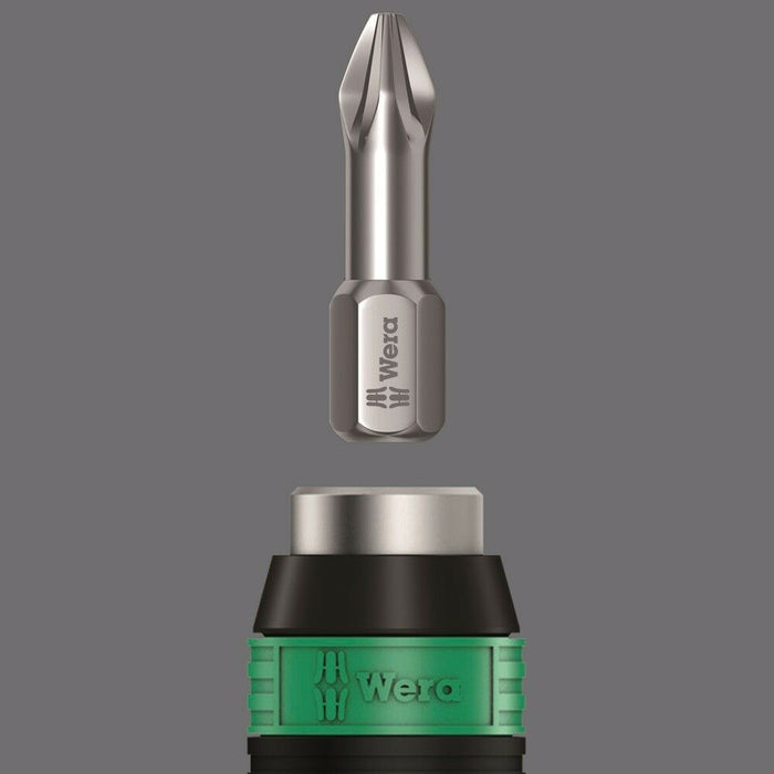 Wera 05074700001 0.3 - 1.2 Nm Adjustable Torque Screwdriver