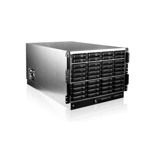 iStarUSA E8M42 8U 42-Bay Storage Server Rackmount Chassis