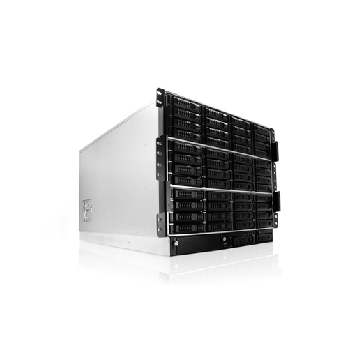 iStarUSA E9M50 9U 50-Bay Storage Server Rackmount Chassis