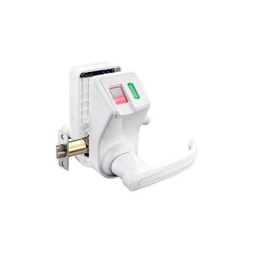 Barska EA12936 Biometric and RFID Security Door Lock