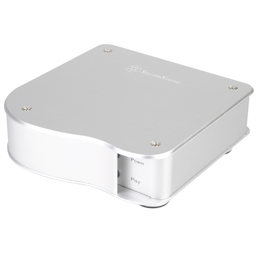 SilverStone EB01S-E Headphone Amplifier