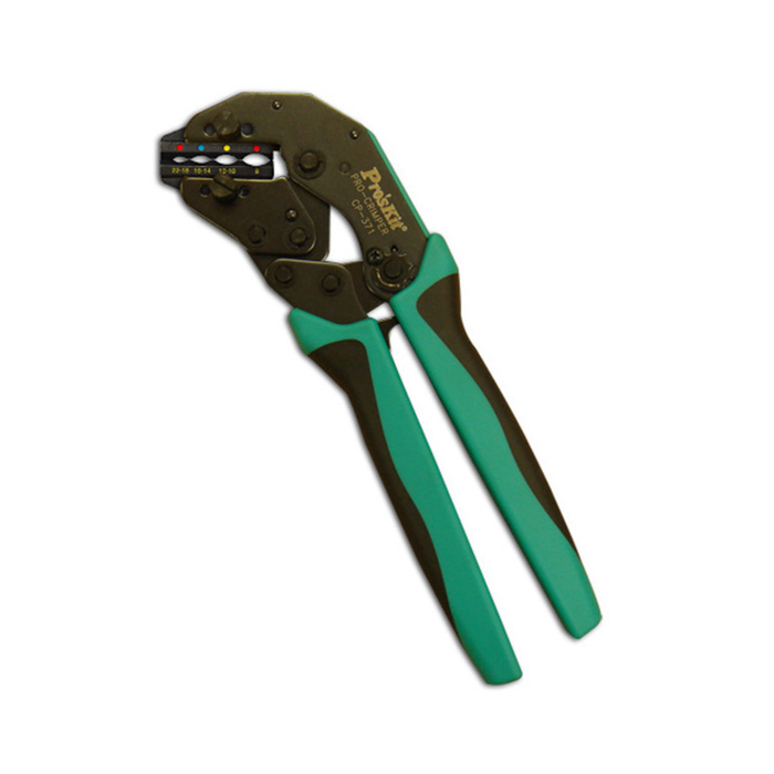 Eclipse CP-372FD27 CrimPro Crimper with Insulated Terminal Die