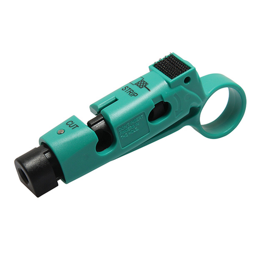 Eclipse CP-507 Coaxial Cable Stripper/Cutter