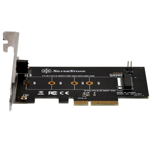 SilverStone ECM21 Expansion Card