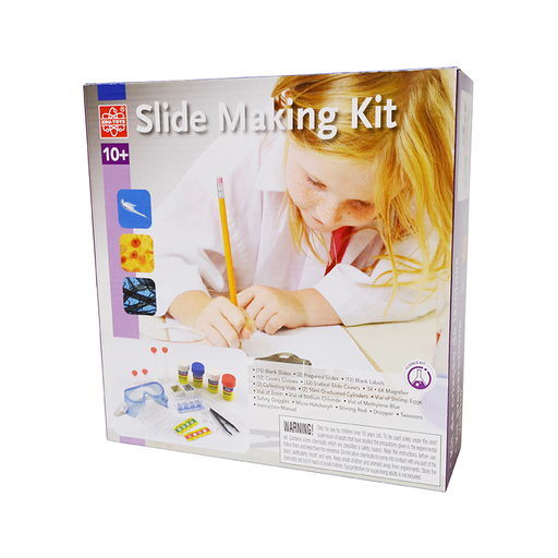 Elenco EDU-36700 Slide Making Kit