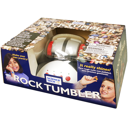 Elenco EDU-36793 Rock Tumbler