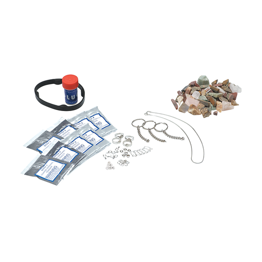 Elenco EDU-36925 Rock Tumbler Refill Kit