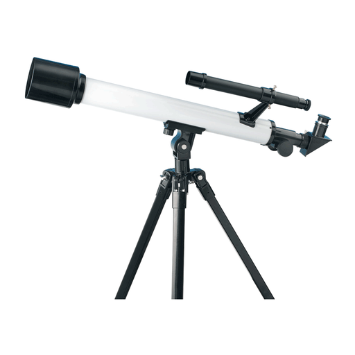 Elenco EDU-36944 Astrolon Telescope with Aluminum Tripod