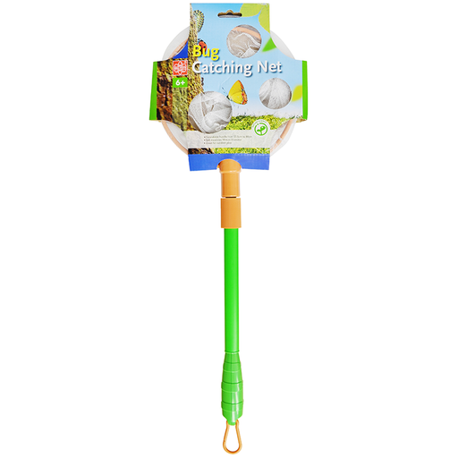Elenco EDU-37682 Bug Catching Net