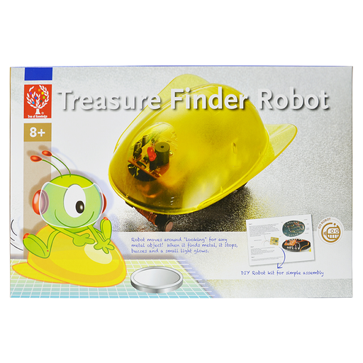 Elenco EDU-4002 Treasure Finder