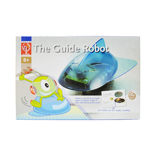 Elenco EDU-4004 The Guide Robot