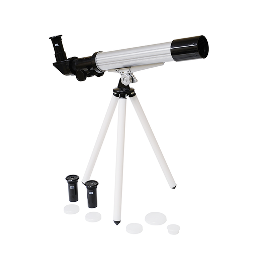 Elenco EDU-41005 Mobile 20/30/40x Telescope
