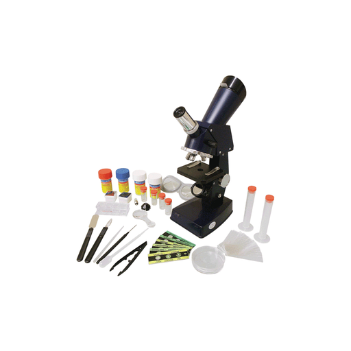 Elenco EDU-41009 2-way Microscope