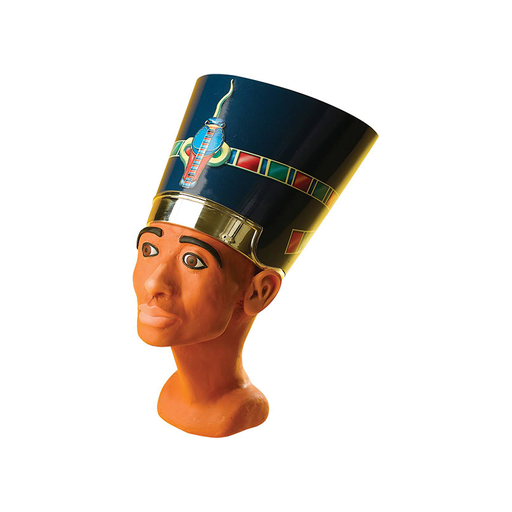 Elenco EDU-567 Peg Sculpture® Head Queen Nefertiti