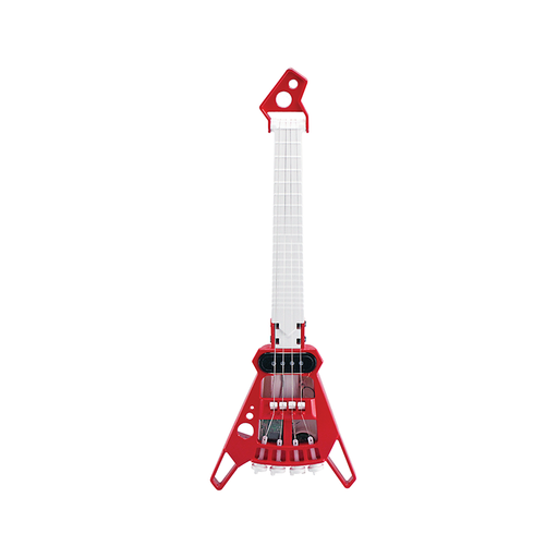 Elenco EDU-62104 Mini Electric Guitar