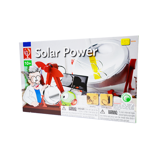 Elenco EDU-8405 Solar Power