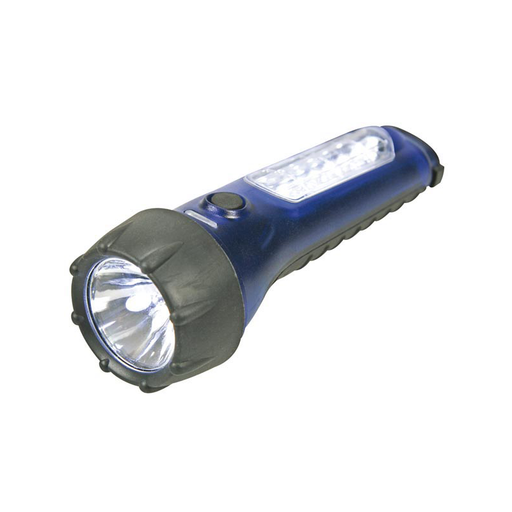 Velleman EFL03 3 in 1 LED Hand Torch