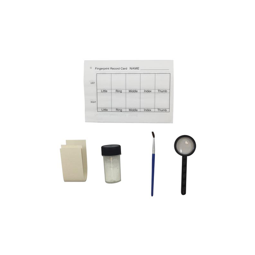Velleman ELMX202 Forensic Science Detective Kit