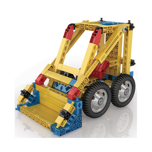 Engino ENG-M10 Simple Machines Construction Set