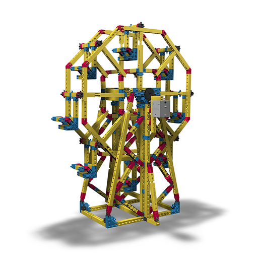 Engino ENG-MS2 Ferris Wheel Construction Set